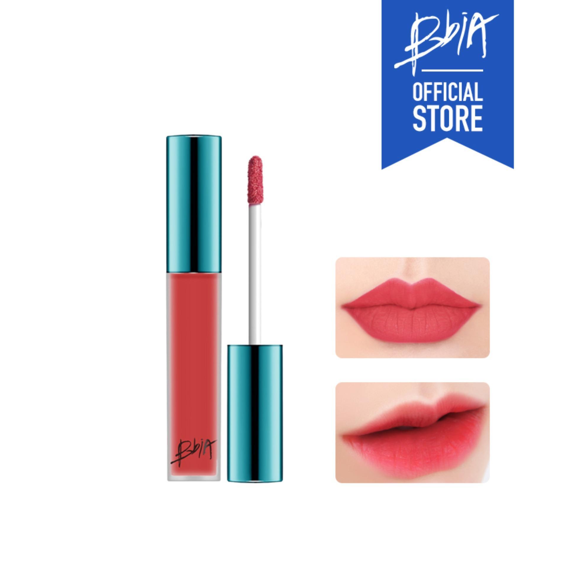 Son kem lì Bbia Last Velvet Lip Tint Version 1 (có chọn màu) tốt nhất