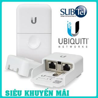 Thiết bị bảo vệ hệ thống kết nối Wifi Ubiquity ETH-SP G2 Ethernet Surge Protector- SUBtel thumbnail