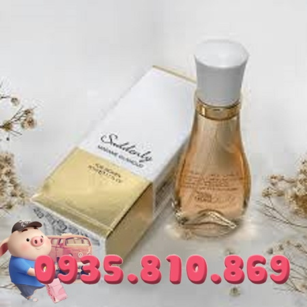 Nước hoa Suddenly cho Nữ - Nước hoa Suddenly Madame Glamour For Women 50 ml, hàng chính hãng