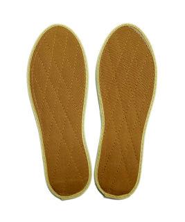 Lót giày hương quế cao cấp, lót giày chống hôi, lót giày trị bệnh hôi chân. thumbnail