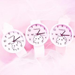 Đồng hồ thời trang nữ Candycat Mèo Kute Ms889 thumbnail