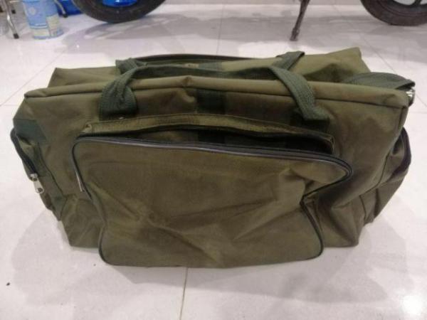 Túi đựng đồ nghề ngang hộp cao cấp(Size Trung.Lớn)