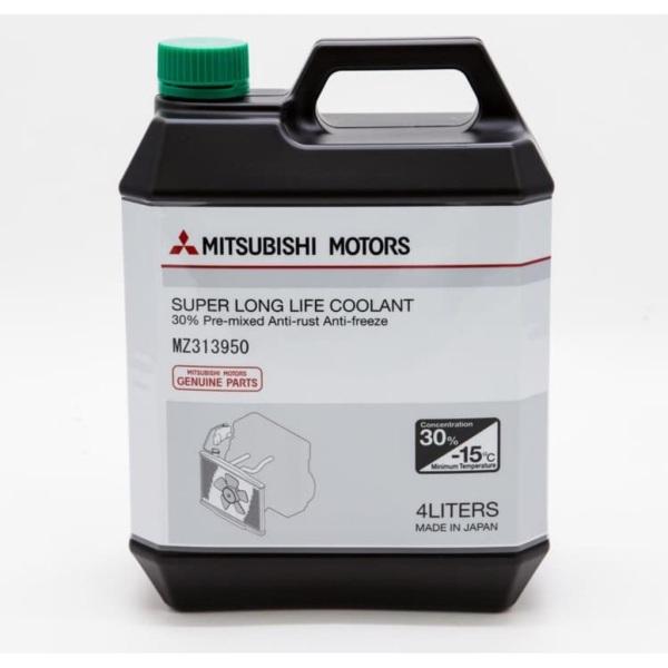 Nước làm mát Mitsubishi Motors