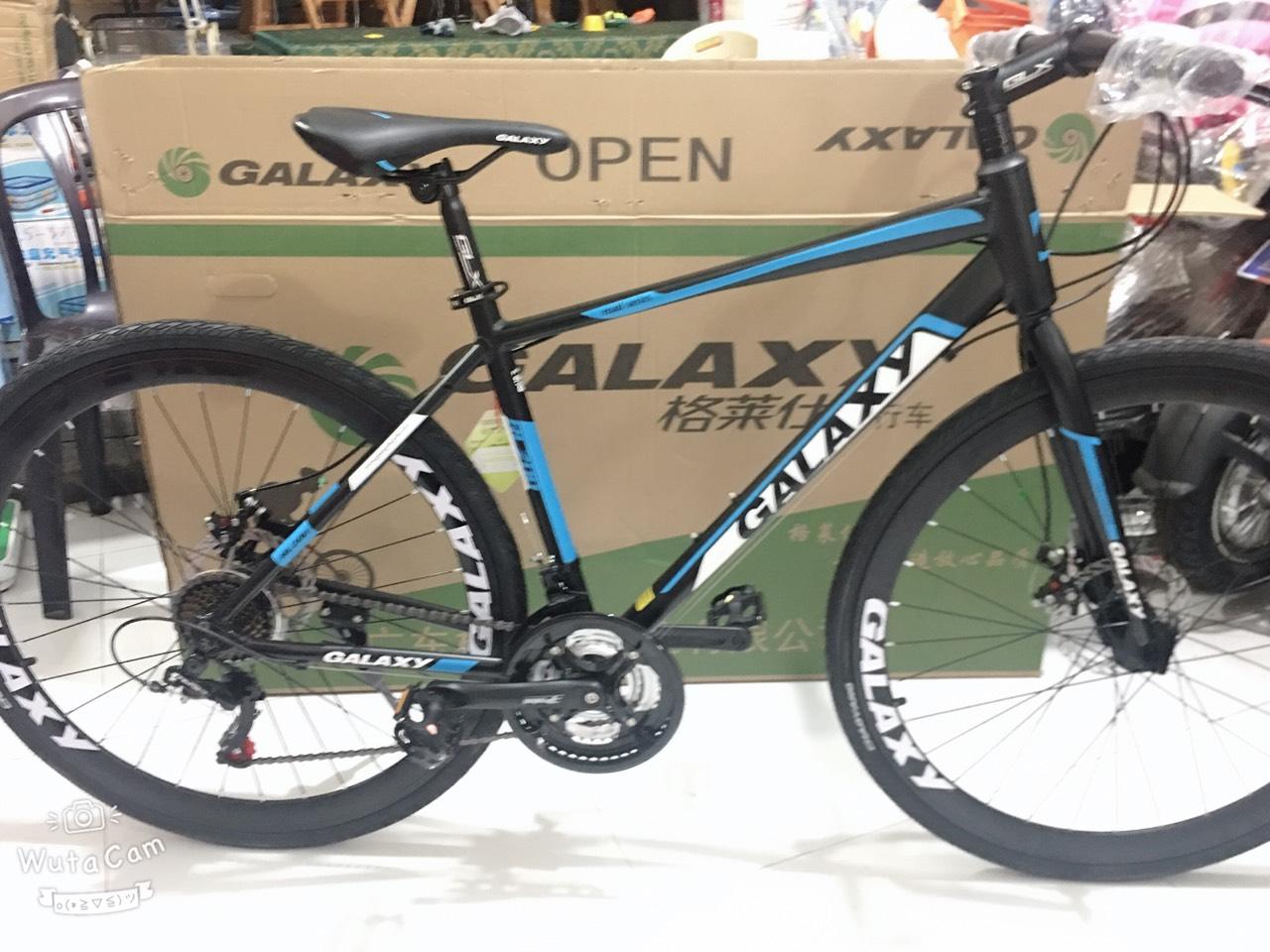 Mua Xe đạp thể thao Galaxy RL200