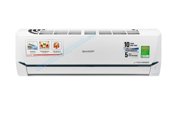 Điều hòa Sharp AH/AU-X9XEW 1 chiều inverter 9000btu R32