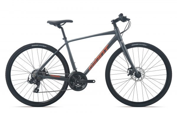 Mua xe đạp thể thao đường phố GIANT ESCAPE 2 2022 thiết kế tuyệt đẹp