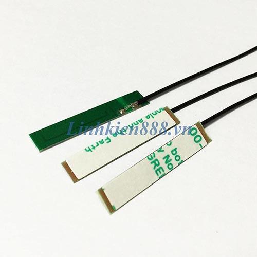 Anten GSM 2.4Ghz 2dBi IPX
