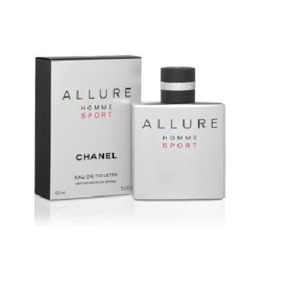 Nước Hoa Chanell Allure  Sport Cho Nam, 100ml hương thơm nam tính