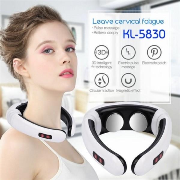 Máy Massage CỔ 3D hiệu quả cao cấp nhập khẩu
