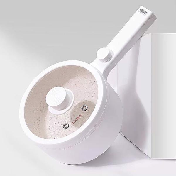 Nồi điện ceramic cao cấp Mishio MK271 - hàng chính hãng