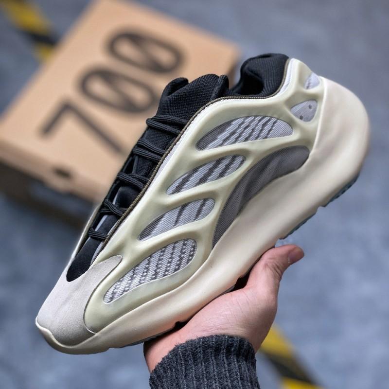 Giày Thể thao Nam Nữ Sneaker yeezy 700 V3 Azael ( Full box)