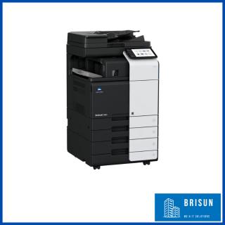 [Chính Hãng+Chân máy]Máy photocopy Konica Minolta Bizhub 360I. Máy photocopy nhỏ gọn. In, Scan, Copy. Nhập khẩu và bảo hành chính hãng. thumbnail