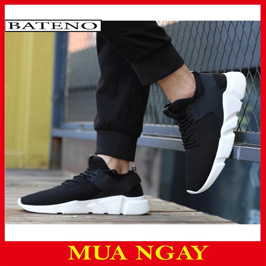 Giày Sneaker Thể Thao BT1 (Đen)