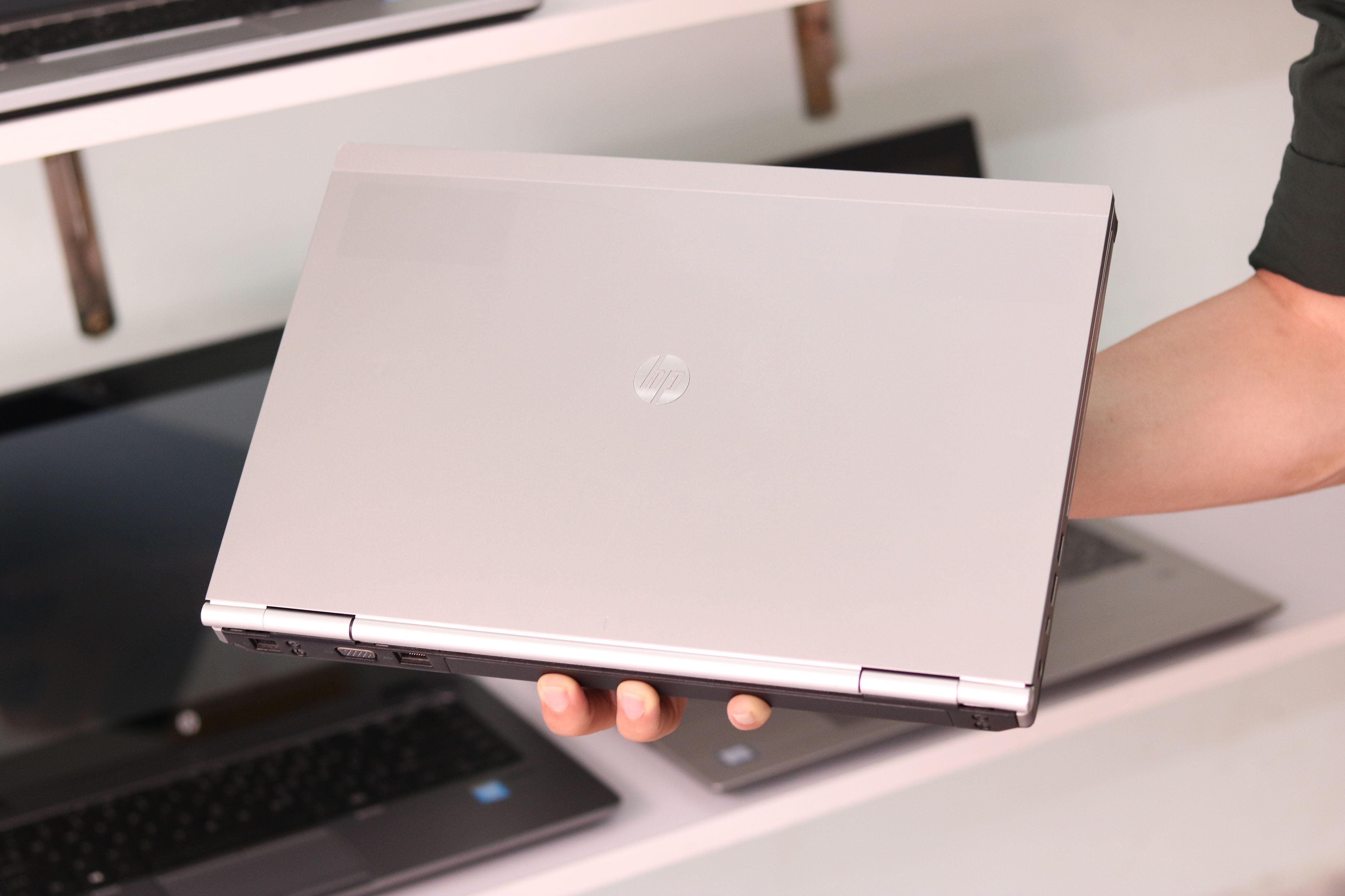 Laptop HP Elitebook 8470p Xách Tay USA