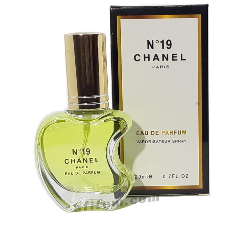 Nước hoa nữ CHANEL N19 chiết Pháp 20ml chính hãng