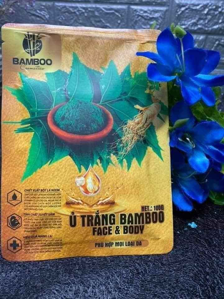 Giá Quá Tốt Để Có Ủ Trắng Bamboo