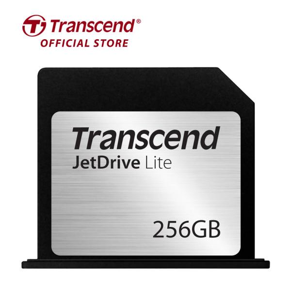 Giá Thẻ nhớ Cho MacBook Pro Retina 15″ Transcend JetDrive Lite 350 MLC 256GB - Hàng Chính Hãng