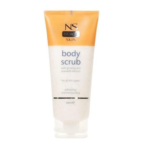 Kem Tẩy Tế Bào Chết Toàn Thân Nuage Skin Body Scrub 200ml tốt nhất