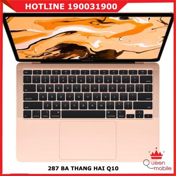 Bảng giá MacBook Air 2020 13 Gold - Z0YL (core i5 8GB/256 - Hàng Chính Hãng BH 12 tháng Phong Vũ