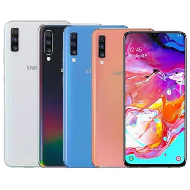 Điện thoại Samsung Galaxy A70 6GB 128GB - Hãng phân phối chính thức