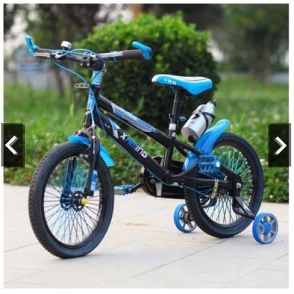 Giá bán Xe đạp thể thao trẻ em, Xe đạp trẻ em