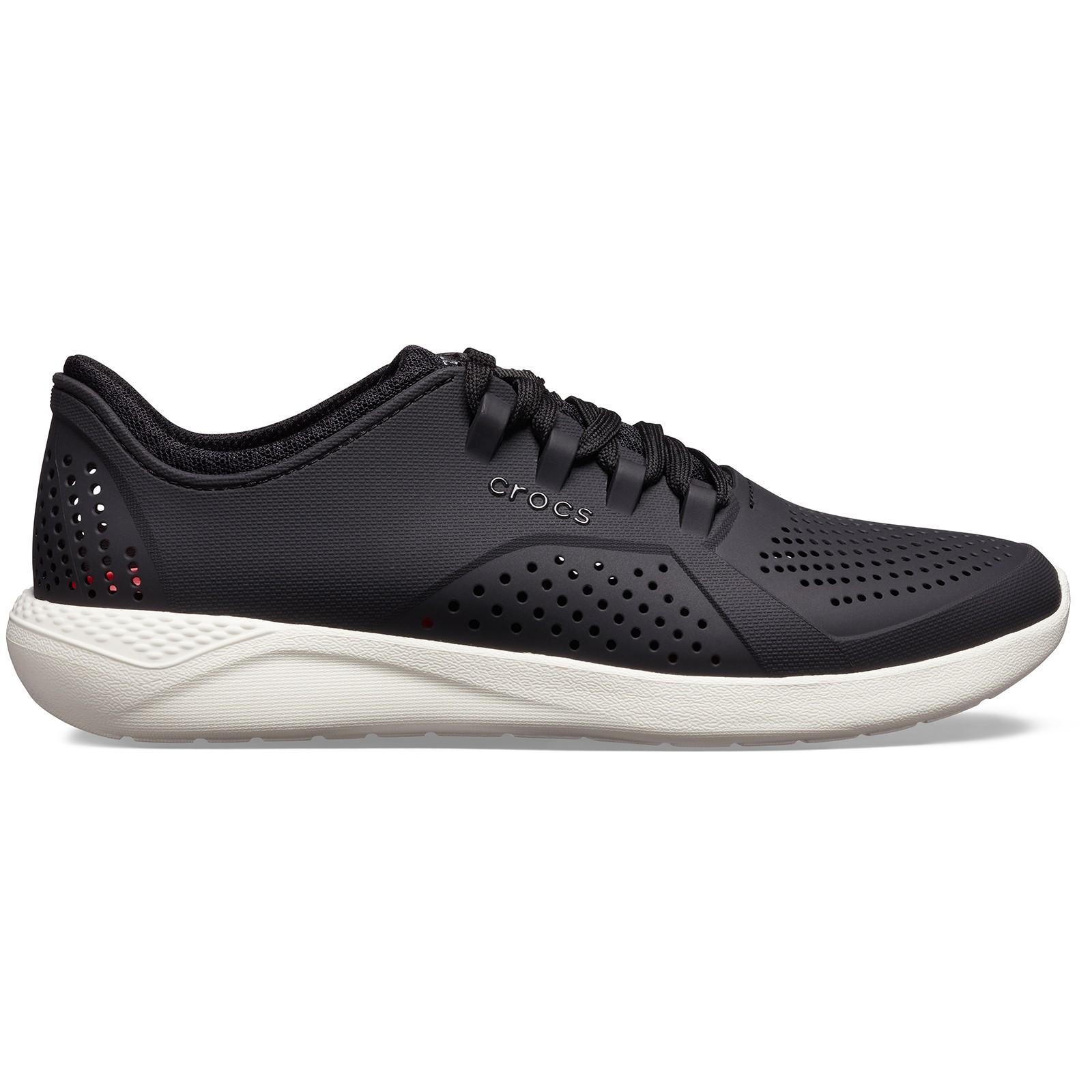 d15dbc3db8399 [Premier] Crocs - Giày lười Nam LiteRide Pacer M 204967-066 290519
