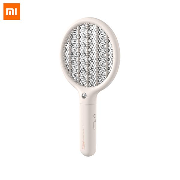 Máy xua muỗi điện với đèn LED Xiaomi Mijia Sothing Mini USB - Bẫy ánh sáng xua đuổi côn trùng - Đèn ngủ diệt côn trùng cho văn phòng, tại nhà