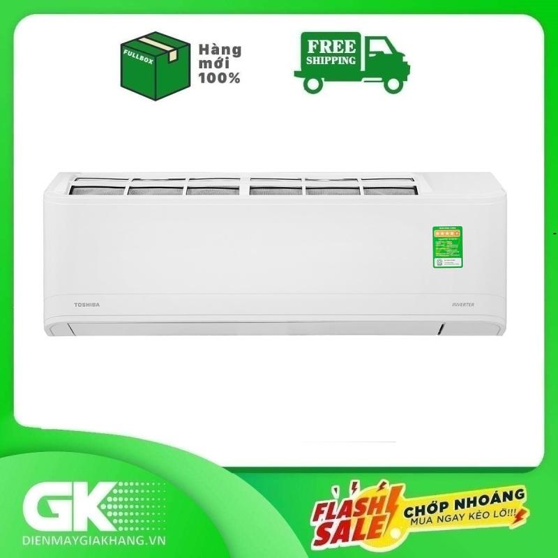 Bảng giá Máy lạnh Toshiba Inverter 1 HP RAS-H10X3KCVG-V 2020