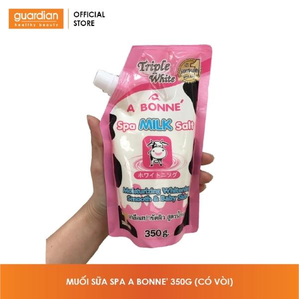 Muối Sữa Spa A Bonne 350g (Có Vòi) giá rẻ