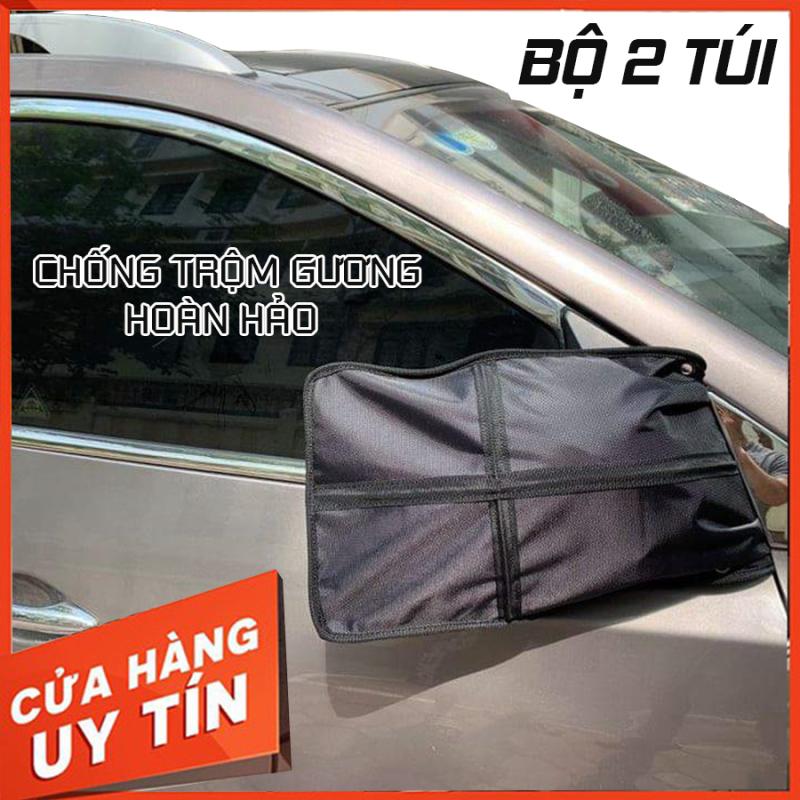 Chống trộm, chống cắt gương ô tô- Túi bảo vệ gương ô tô , bảo vệ gương xe hơi