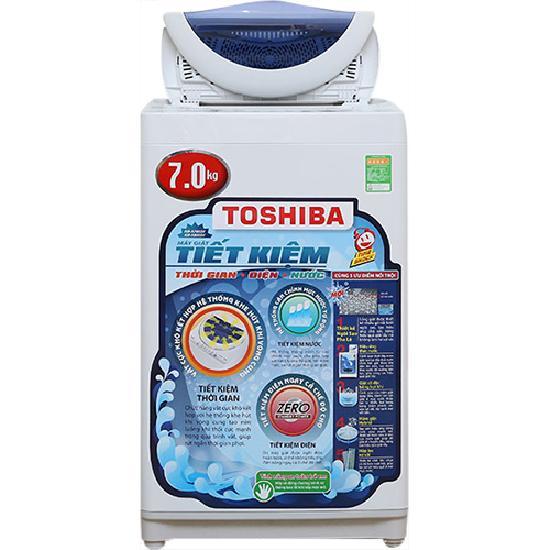 Giá MÁY GIẶT TOSHIBA AW-A800SV(WB)