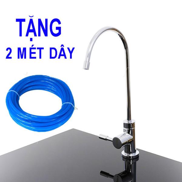 Bảng giá Vòi máy lọc nước, vòi gạt dành cho máy lọc nước - TẶNG 2 mét dây dẫn Điện máy Pico