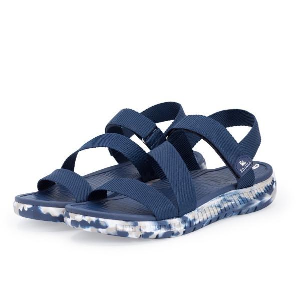 Giày nam sandal thời trang phong cách học sinh cá tinh, trẻ trung đi chơi đi học Facota HA14 giá rẻ