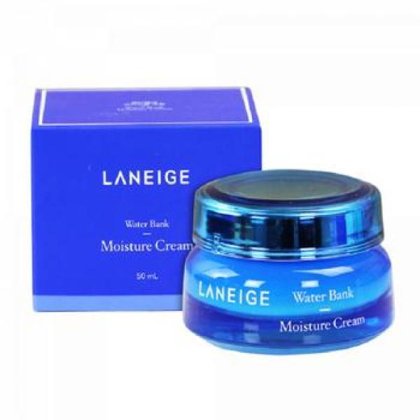 Kem Dưỡng Ẩm Laneiges Water Bank Moisture Cream