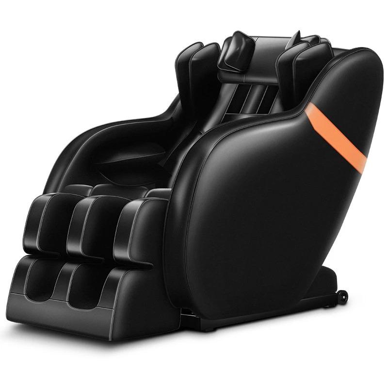 Ghế Massage QUEEN CROWN QC-T1-3F nhập khẩu