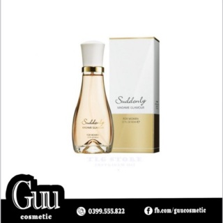 Nước hoa Suddenly Madame Glamour - Guu thumbnail