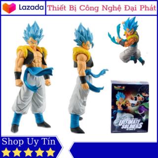 Mô Hình Trang Trí FREE SHIP Mô Hình Figure Dragon Ball Gogeta Blue Cao 32cm Cực Đẹp thumbnail