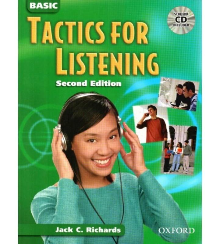 Tactics - Basic