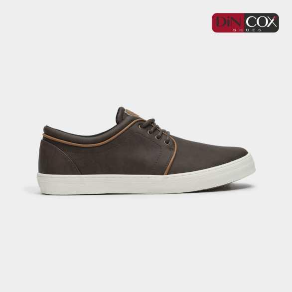 Giày Sneaker Dincox C03 Brown giá rẻ