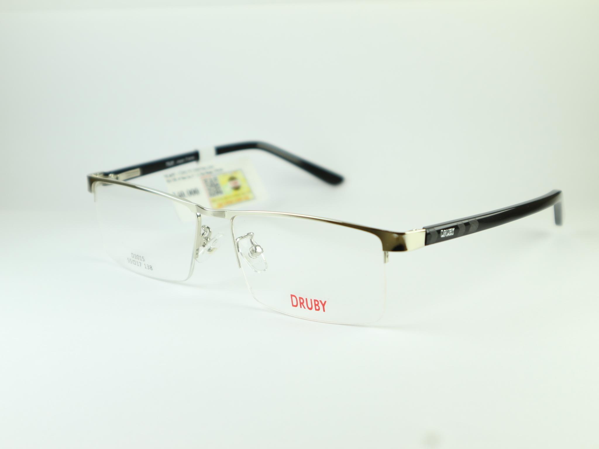 Gọng kính Druby D1015 Nhật Bản