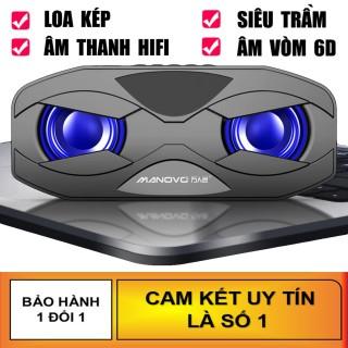 [ Hàng Mới Về] Loa Bluetooth Manovo M4 và Loa JBL CG3 siêu bass âm thanh sống động trung thực thumbnail
