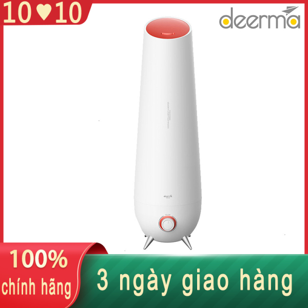 Máy tạo ẩm không khí Delmar DEM-LD610 6L Máy tạo ẩm bằng hương liệu bằng sóng siêu âm Khuếch tán siêu âm