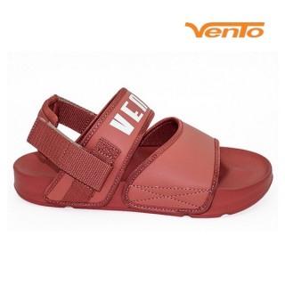 [HCM]Sandal Nữ Vento SD-FL17 Màu Nâu BST2020 thumbnail
