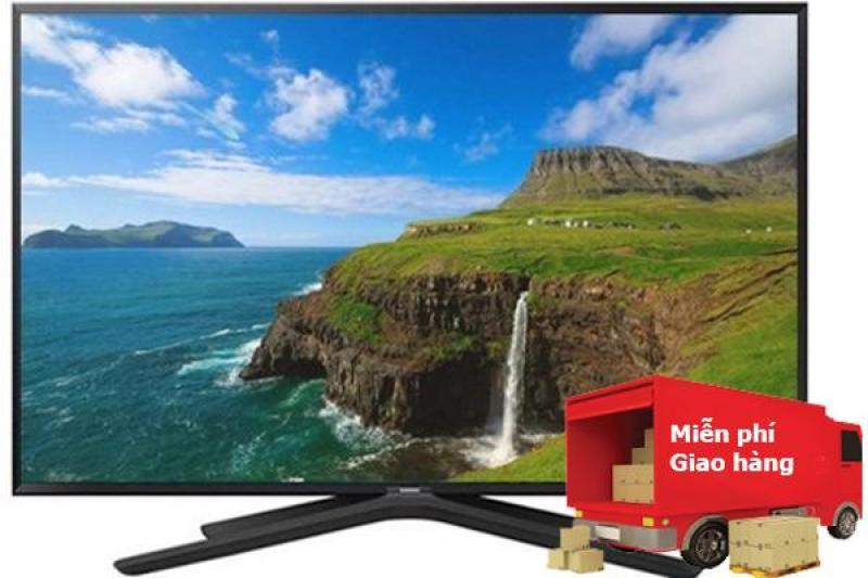 Bảng giá Smart Tivi Samsung 49 inch UA49N5500