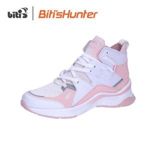 Giày Thể Thao Nữ Biti s Hunter X Z Collection InPink DSWH06300HOG (Hồng) thumbnail