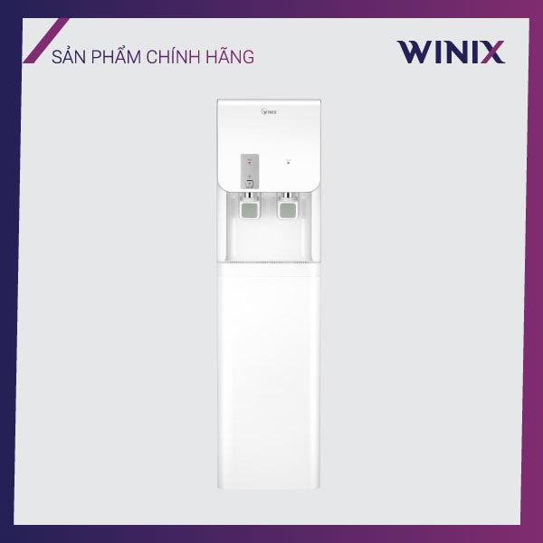Bảng giá Máy lọc nước nóng lạnh RO Winix TR108WV Điện máy Pico