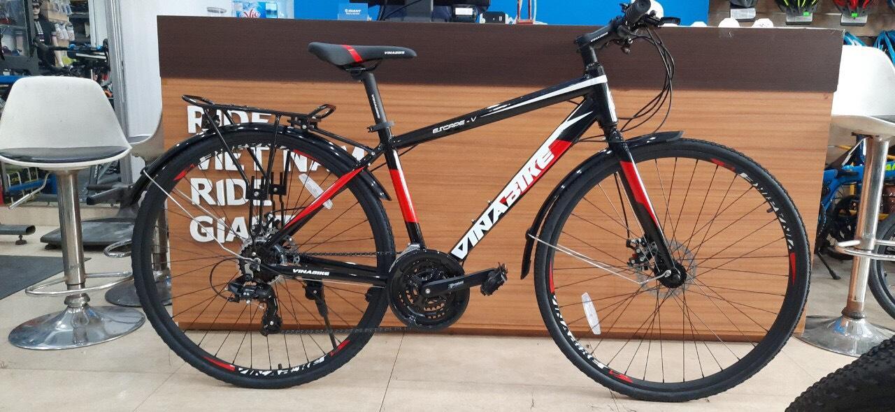 Mua xe đạp thể thao đường phố VINABIKE ESCAPE V  vành 700c