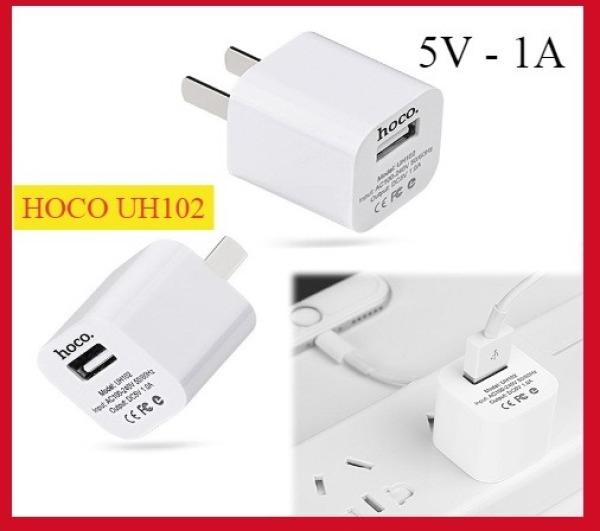 CÓC SẠC HOCO UH102 5V -1A