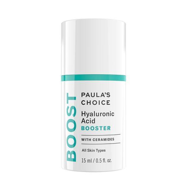☄️ Gel Cấp Nước, Căng Mọng Paulas Choice Hyaluronic Acid Booster - 15ml