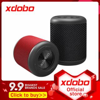 XDOBO mini chính thức chính thức 2021 xu hướng mới Loa bluetooth 15W chống nướcloa bluetooth loa bluetooth bass mạnh loa bluetooth loa mini loa bluetooth karaoke loa bluetooth loa bluetooth bass mạnh Loa loa nghe nhạc loa karaoke thumbnail